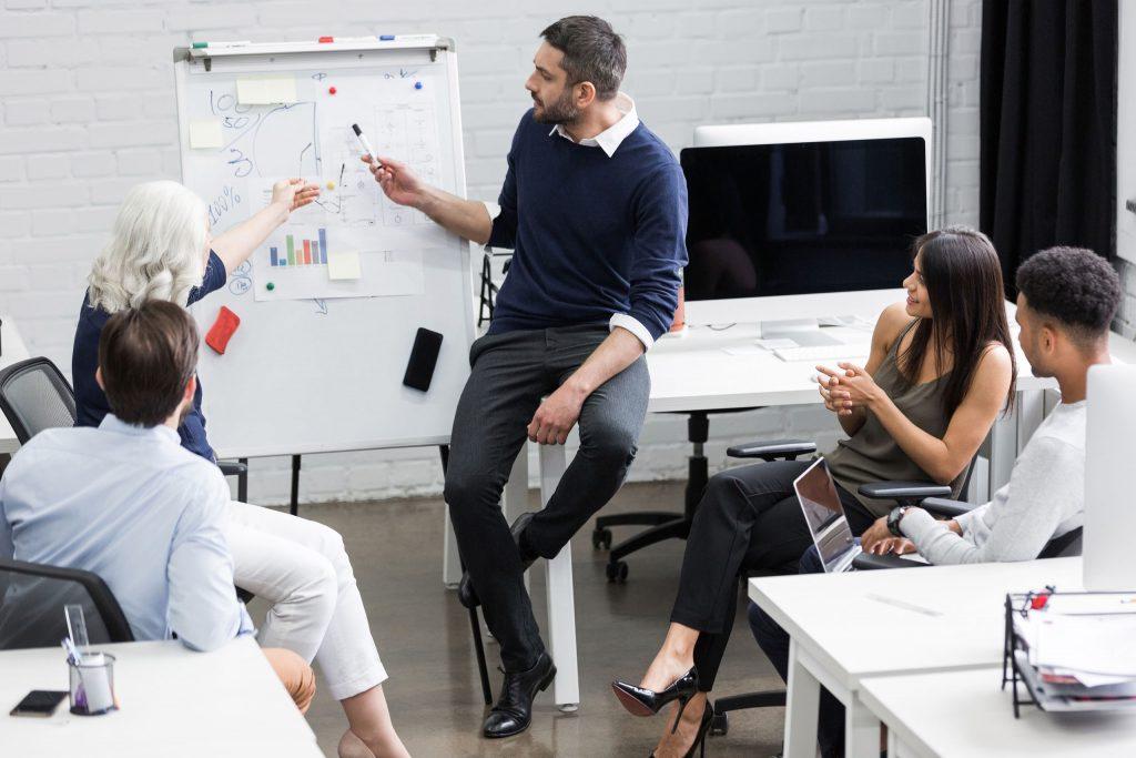 O diferencial de uma liderança empática na motivação de colaboradores