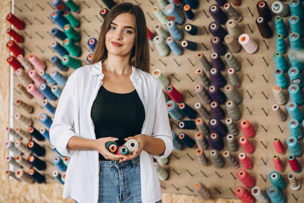 Tecnologia têxtil: Qual sua importância para a indústria?