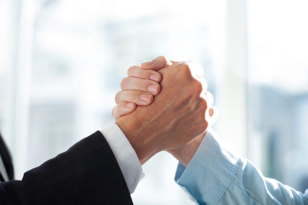 EZ4 Fecha parceria com TOTVS Infra Services