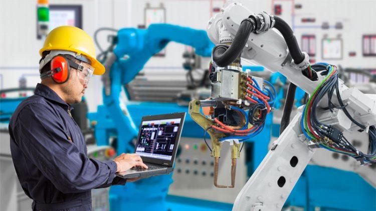 Indústria 4.0 e ERP: A sua empresa está preparada para esse próximo grande passo?