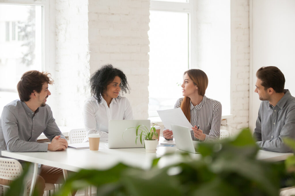 Comunicação colaborativa: a tendência das empresas do futuro